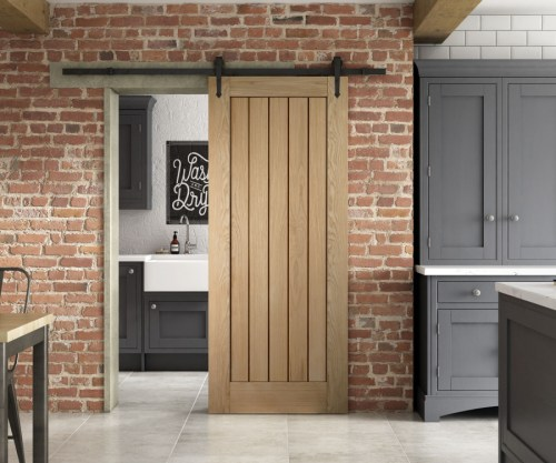 DOORS AND WINDOWS>Jeld Wen | Oak Internal Doors
