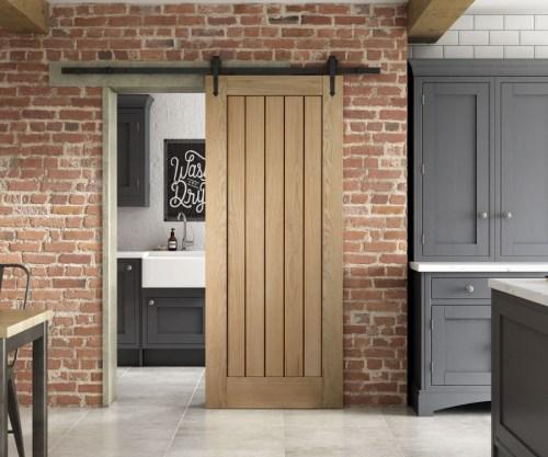 DOORS AND WINDOWS>Jeld Wen | Oak Internal Doors