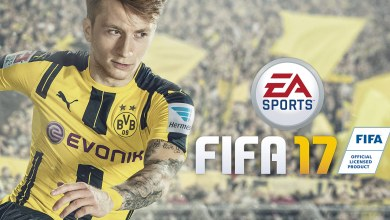 Photo of (Test) FIFA 17 : the journey
