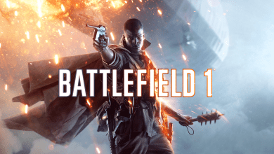 Photo of Battlefield 1 : mes premieres impressions !