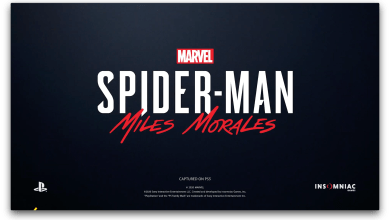 Photo of Spider-man : Miles Morales