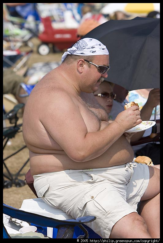 American Fat People Pictures