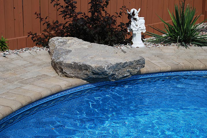 Special Features  JMD Pools Quality Design for Inground Pools in OttawaJMD Pools Quality
