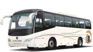 Ordnary Deluxe Bus For Chardham Yatra