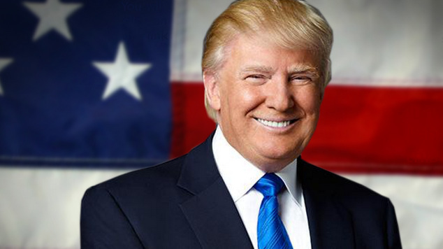 Image result for images of a smiling trump