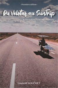 Couverture du livre du Vélotaf au SunTrip