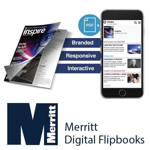 Joseph Merritt Flipbooks