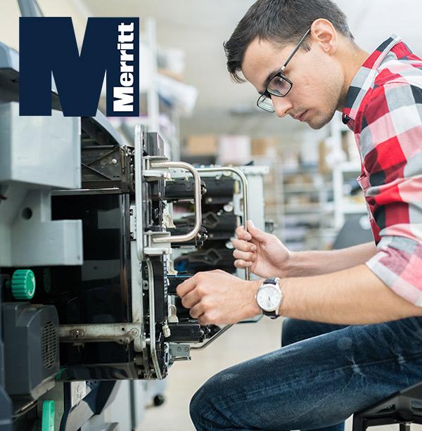 joseph merritt printing services