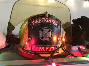 2017 Christmas Decorating at JMFD