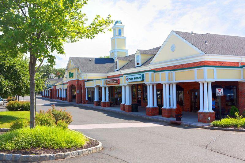 Warren Village