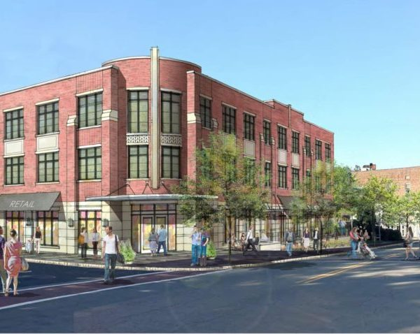 JMF racking up multifamily projects in TOD towns