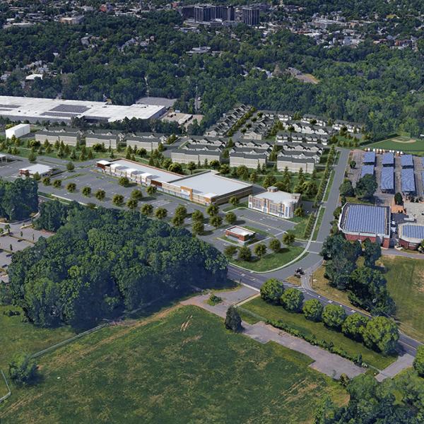 Colgate-Palmolive campus set for redevelopment