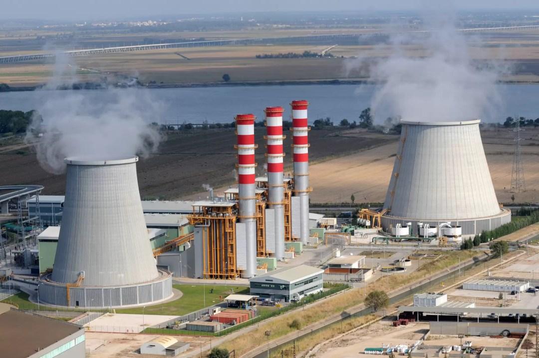 Planning: CCPP Ribatejo Thermal Power Plant