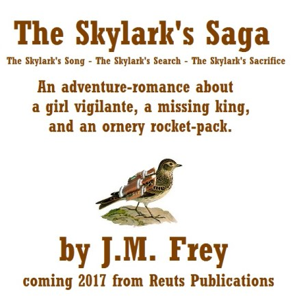 Skylark Announcement