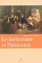 melomane historien liv