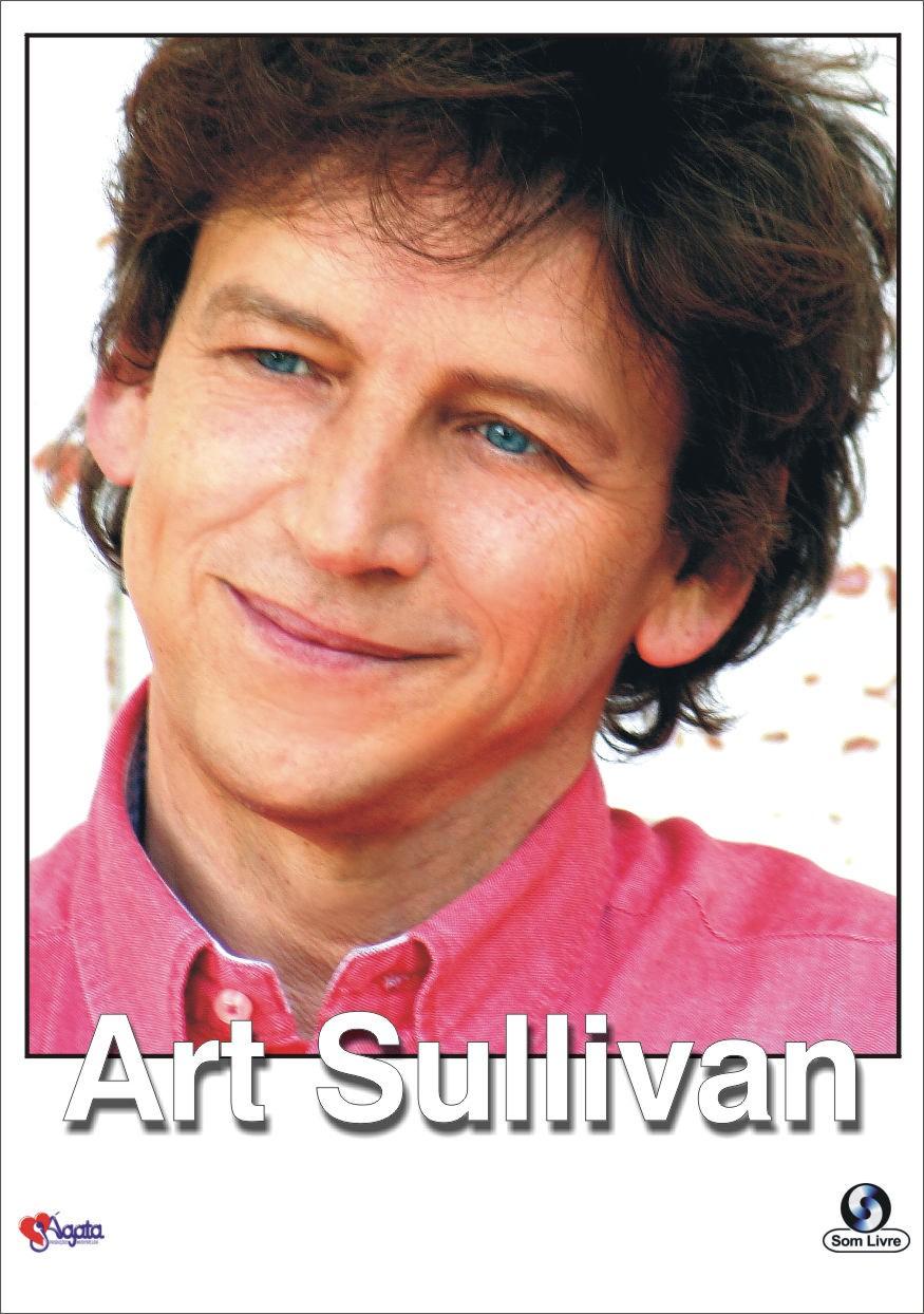 Art Sullivan Petite Fille Aux Yeux Bleus : sullivan, petite, fille, bleus, Sullivan, Musique