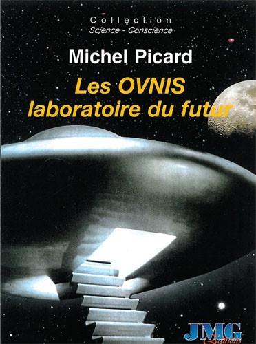 Les Ovnis laboratoires du futur