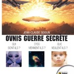 Ovnis guerre secrète