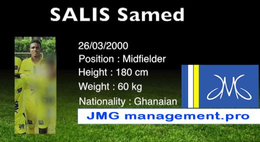 Salis Samed_jmg management