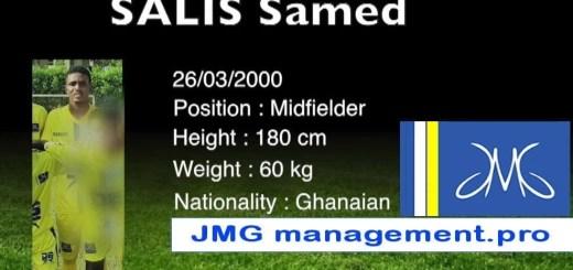 Salis Samed_jmg management