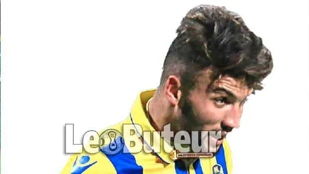Zakaria-Naidji the top scorer of the Algerian championship