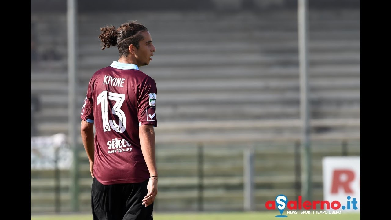 Sofian Kiyine Institut JMG management Serie B Salernitana FC