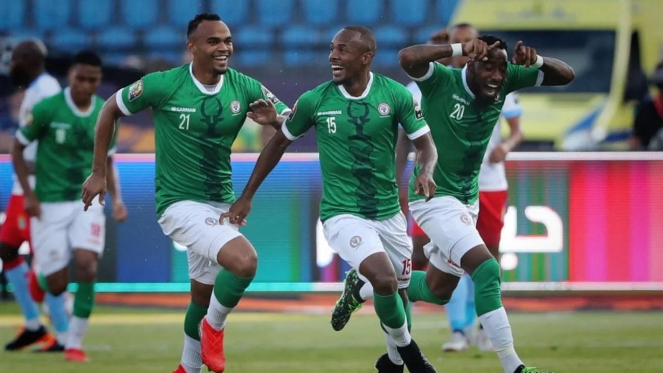 Ibrahim Samuel Amada jmg management soccer