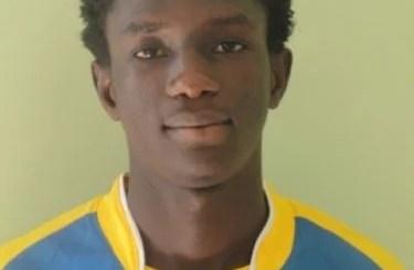 Samabaly Makan JMG academician profesionnal player
