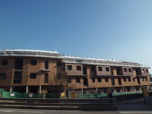 40 Viviendas en 2 Edificios, con zona comunitaria con piscina. Gironella (Barcelona)