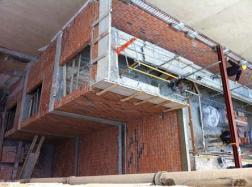 Rehabilitación y Reforma Edificio Rambla 61 (5)