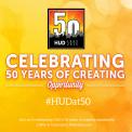 #HUDat50 Celebration