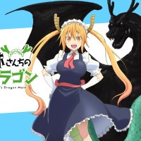 Review: Miss Kobayashi's Dragon Maid