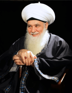 Sheik Muhammad Hisham Kabbani was one of the few Muslim leaders in America who warned against the jihadist and salafist threats.