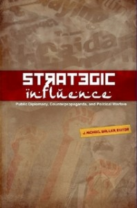 Strategic Influence cover