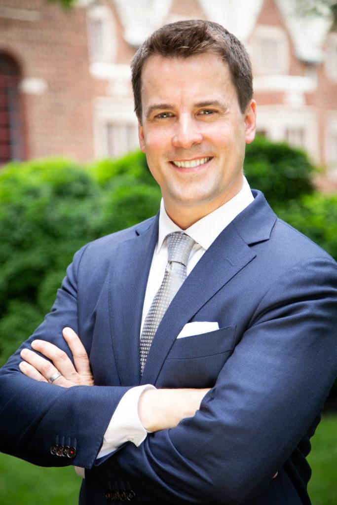 Attorney John Mattiacci