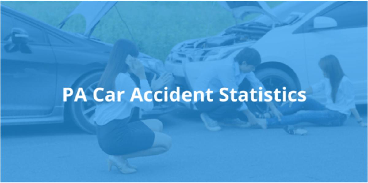 PA Car Accident Statistics