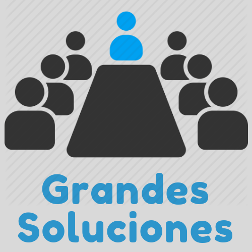 Grandes Soluciones Empresariales