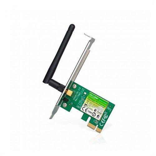 WIRELESS-LAN-MINI-PCI-E-TP-LINK-N150-TL-WN781ND