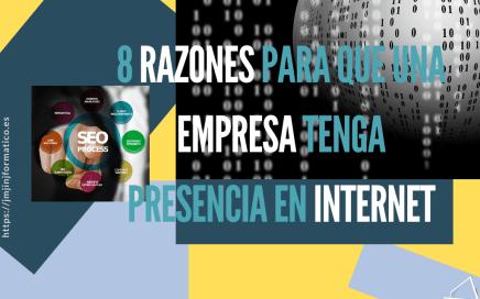 portada-8 Razones para que una empresa tenga presencia en internet