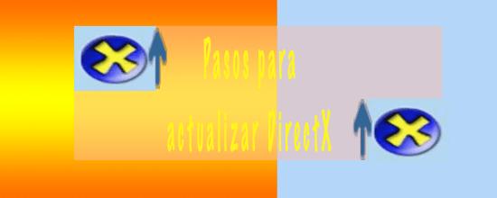 actualizar-directx