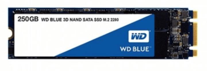 DISCO DURO M2 SSD 1TB SATA3 WD BLUE 3D NAND