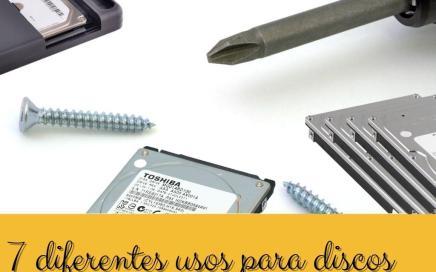 portadas-blog-7 diferentes usos para discos duros antiguos