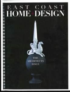 East Coast Home + Design - November 2013