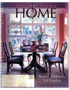 Fairfield County Home - November 2004