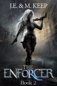 The Enforcer - Book 2