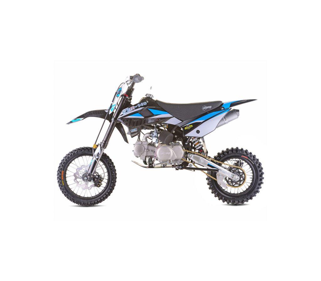 Stomp Z3r 140 Pit Bike