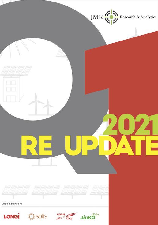 Q1 2021 India RE update