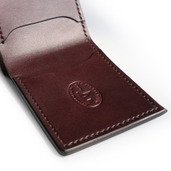 American Made Leather Wallets