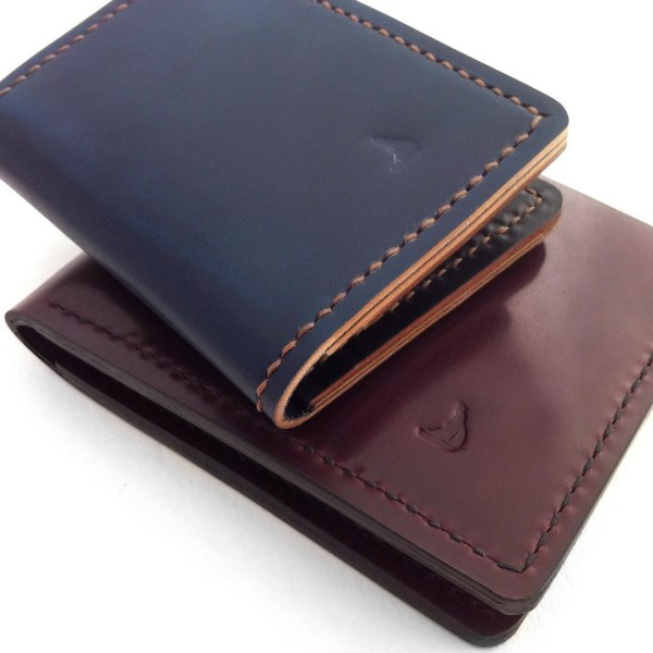 Artisan leather goods