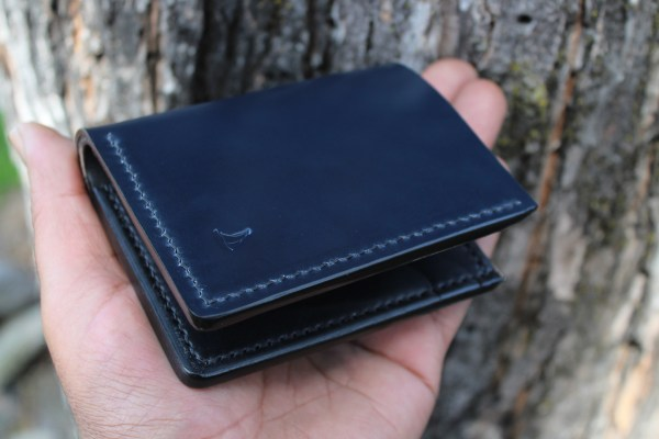 Handmade Mens Leather Wallets